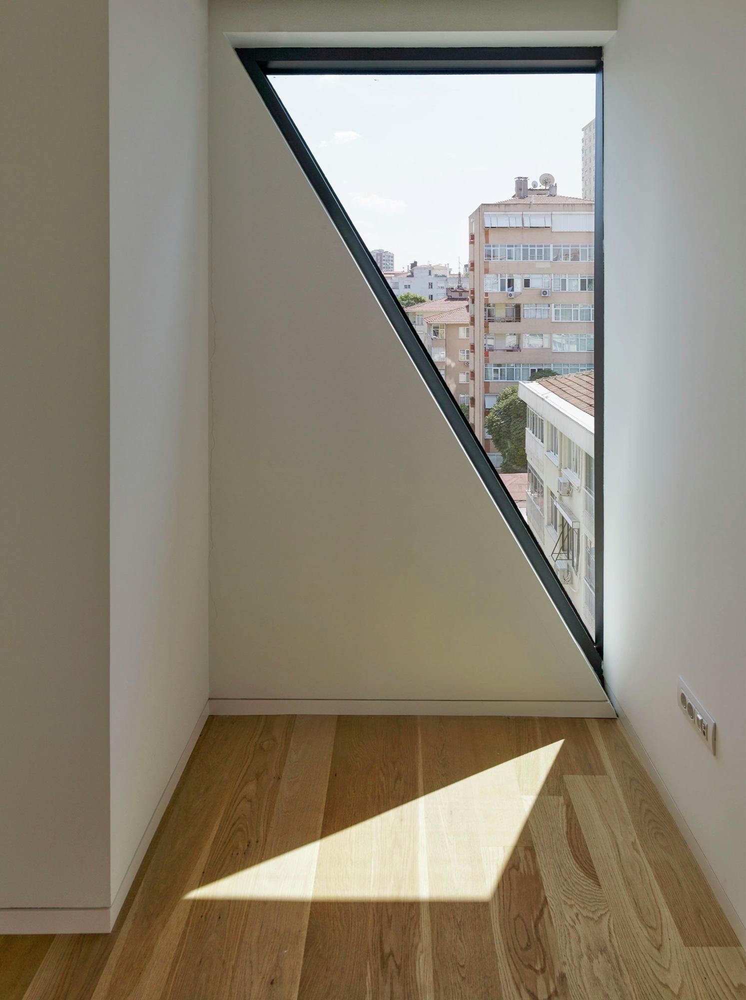 Galeria De Apartman 18 Aytac Architects 15