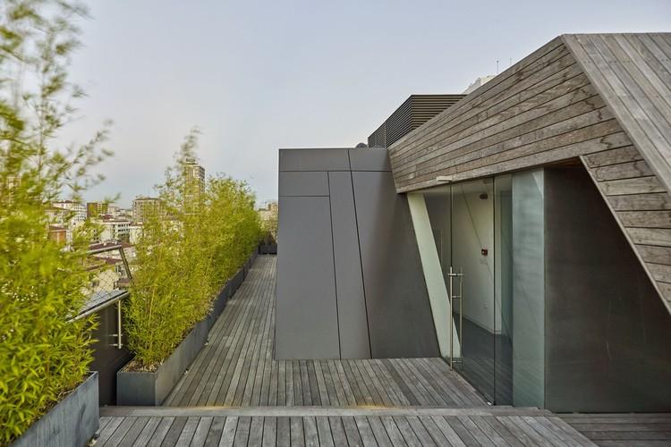 Apartman 18 Aytac Architects Archdaily Brasil