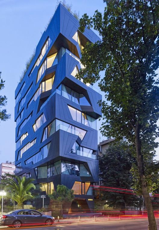 Apartman 18 / Aytac Architects, © Cemal Emden