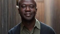 David Adjaye Awarded the 2016 Eugene McDermott Award in the Arts at MIT