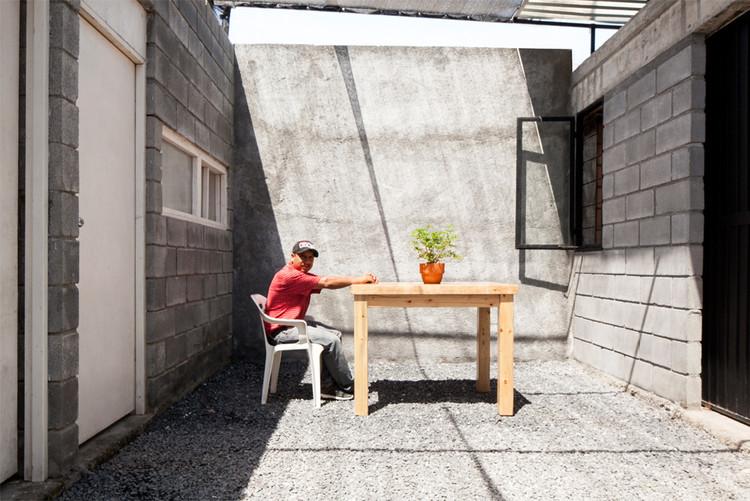 Arquitectura social en m xico casa cubierta de comunidad - Trabajos manuales remunerados ...