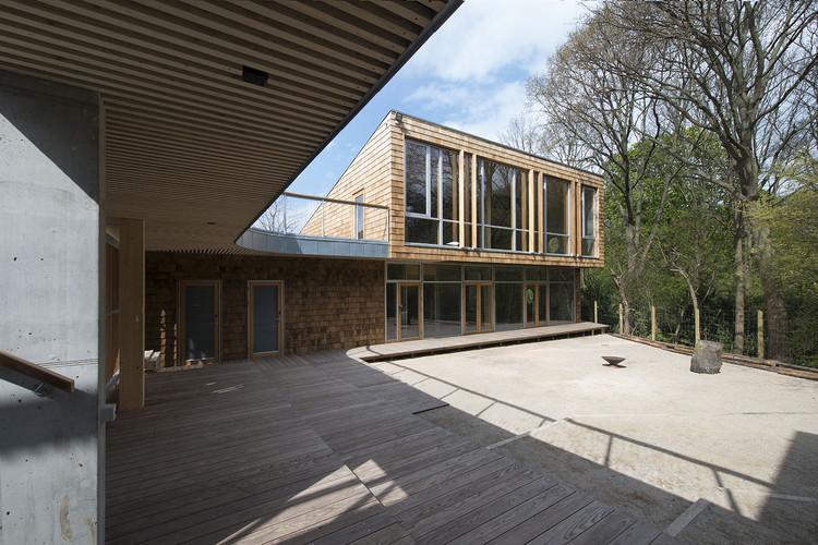 DDS Søndermarken / Sophus Søbye Architects, © Jens Larsen