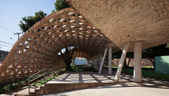 Teletón Children's Rehabilitation Center / Gabinete de Arquitectura