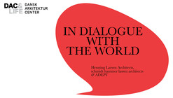 'In Dialogue With the World - Give More' Exhibition
