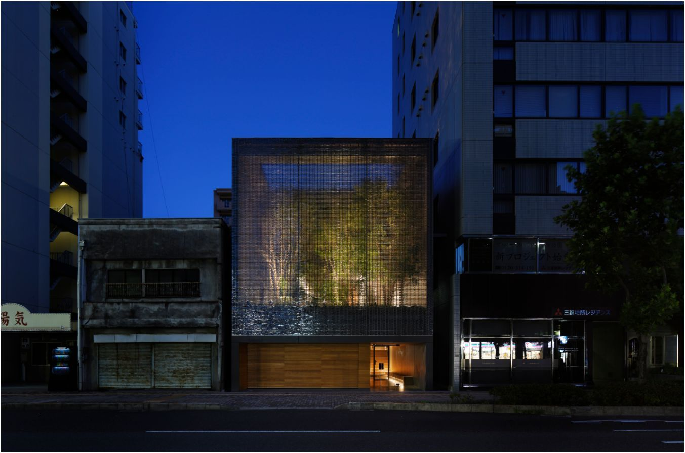 Gallery Of 2012 Ar D Emerging Architecture Awards Winners Announced 3