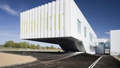 AD Round Up: Industrial Architecture Part X