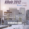 KROB 2012: THE KEN ROBERTS MEMORIAL DELINEATION COMPETITION