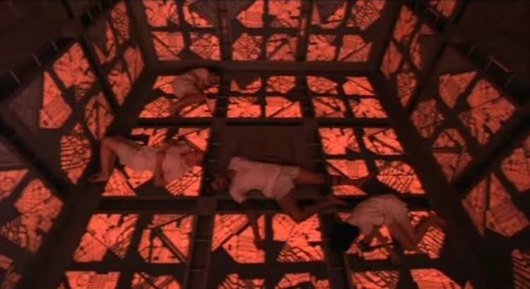 петли вязать фильм куб первая часть крепкие
