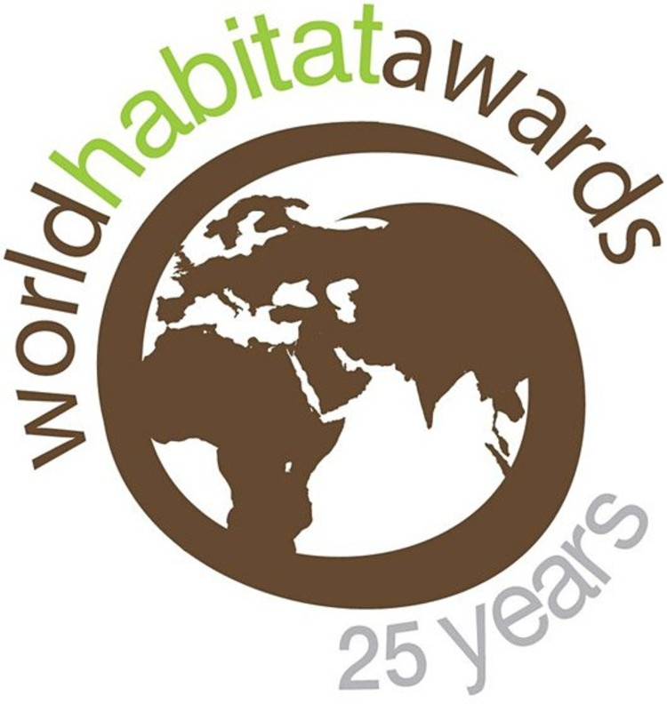 World Habitat Awards 2013