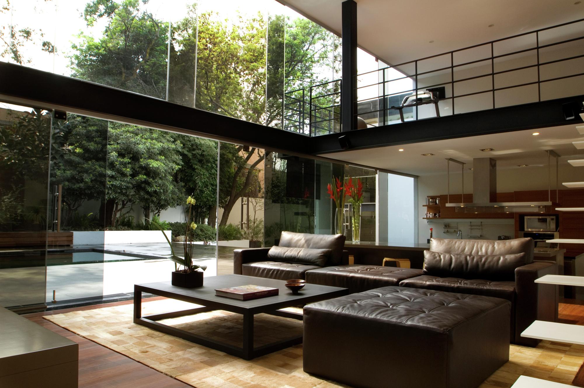 Casa lomas de chapultepec paola calzada arquitectos for Casa lomas muebles
