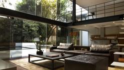 Casa Lomas de Chapultepec / Paola Calzada Arquitectos