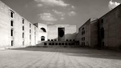 Louis Kahn retrospective premiers tomorrow in Rotterdam