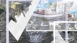 'Past Futures, Present, Futures' Exhibition