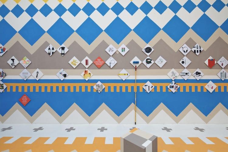 Venice Biennale 2012: SPAINLab / Spain Pavilion, © Nico Saieh