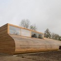 AD ROUND UP: WOOD ARCHITECTURE