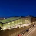 AD ROUND UP: ARCHITECTURE IN DENMARK
