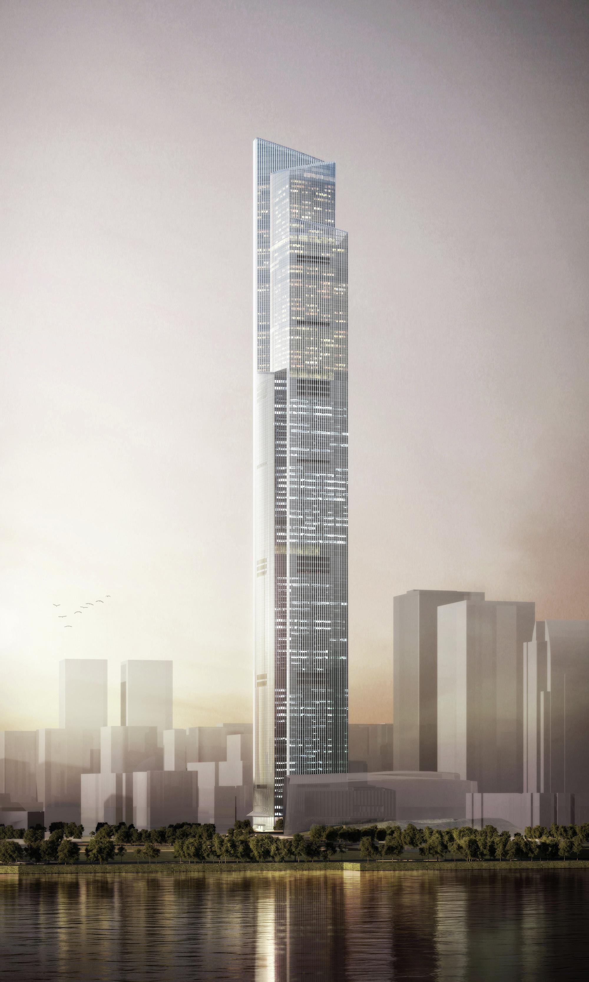 Gallery Of CTF Guangzhou / KPF