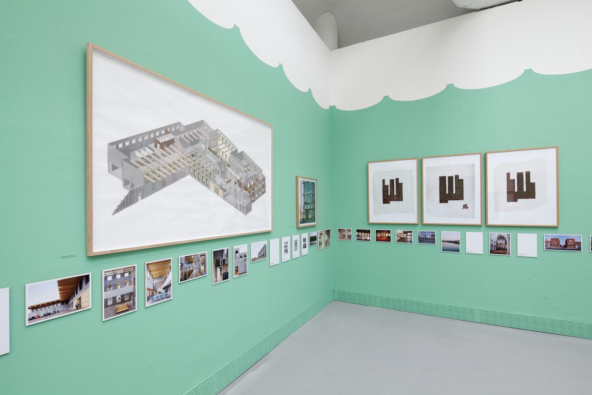 Saint John Exhibition