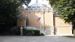 "Venice Biennale 2012: Russian pavilion presents Innovation city ""Skolkovo"""