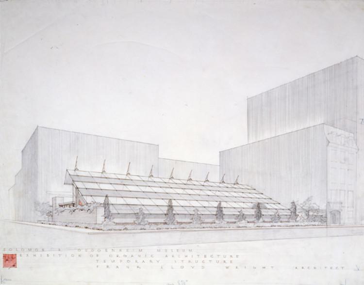 A Long Awaited Tribute Frank Lloyd Wright S Usonian House