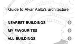 AALTOsites: Mobile Guide to Alvar Aalto's Architecture