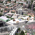 COEXISTENCE BADEL BLOCK PROPOSAL / PLAC