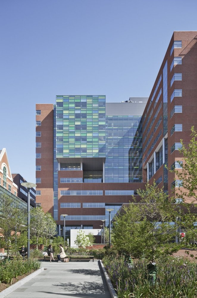 Gallery of The Johns Hopkins Hospital / Perkins+Will - 4