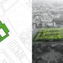 BAMBOOLINE BERLIN / PETER RUGE ARCHITEKTEN