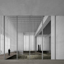 MUSéE DES BEAUX-ARTS / DAVID CHIPPERFIELD ARCHITECTS