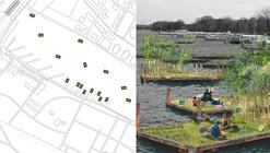 'Bambooline Berlin' / Peter Ruge Architekten