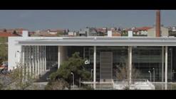 Video: New Careggi Entrance / Ipostudio