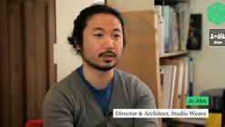 Video: Studio Weave, Architect Profile