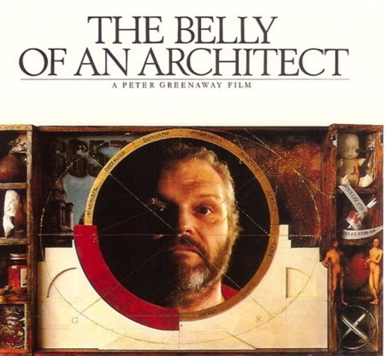 Films Architecture The Belly Of An Architect Archdaily