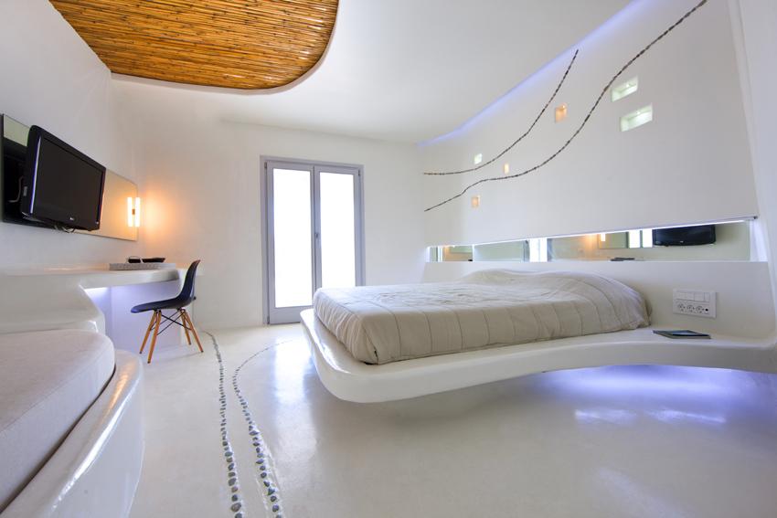 Gallery of Andronikos Hotel Interiors / Klab Architecture - 2