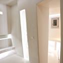 ANDRONIKOS HOTEL INTERIORS / KLAB ARCHITECTURE