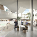 ADULT EDUCATION CENTER / CEBRA