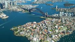 Sydney Architecture Walks / Supple Design