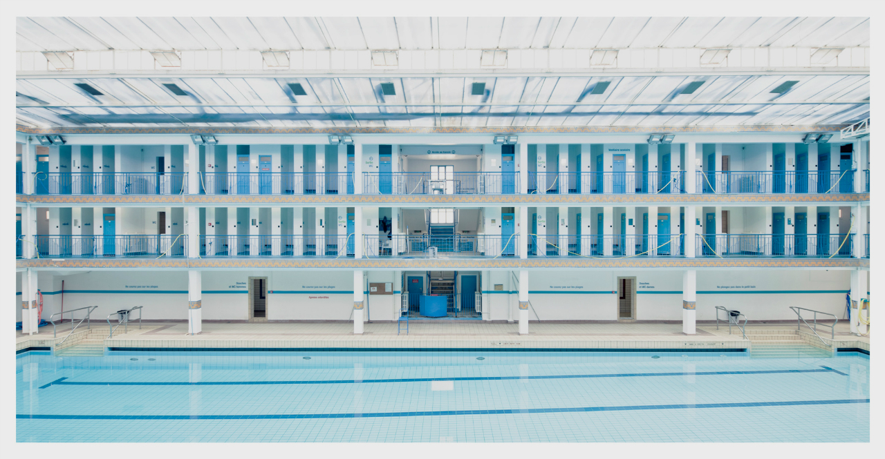 Gallery Of Respect The Architect Franck Bohbot 9