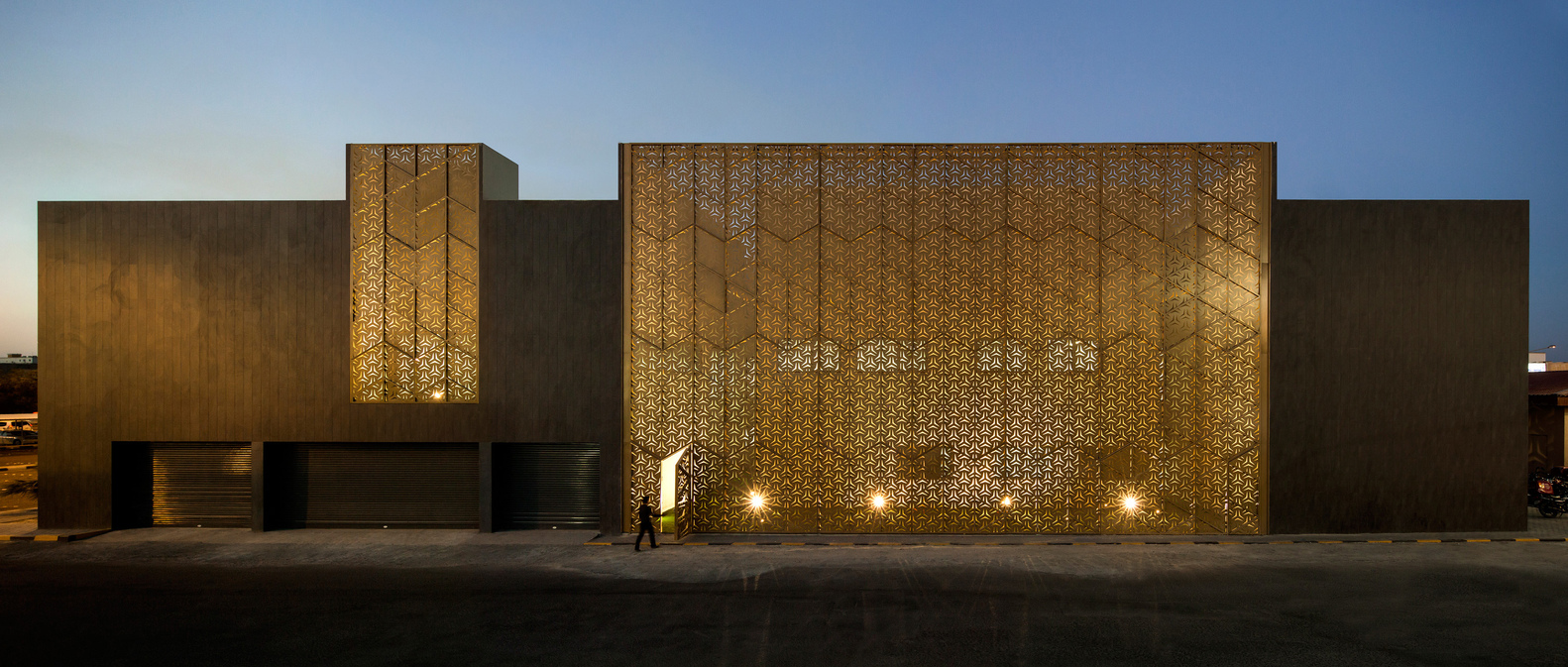 Gallery of 9 Projects Shortlisted for WAF's Colour Prize - 26