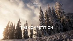 Open Call: Mountain Architecture Prototype (MAP), an SPM Design Competition