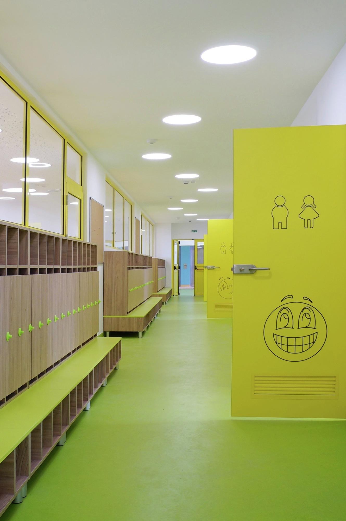 Gallery Of Fca Srbija Kindergarten Idest Doo 3