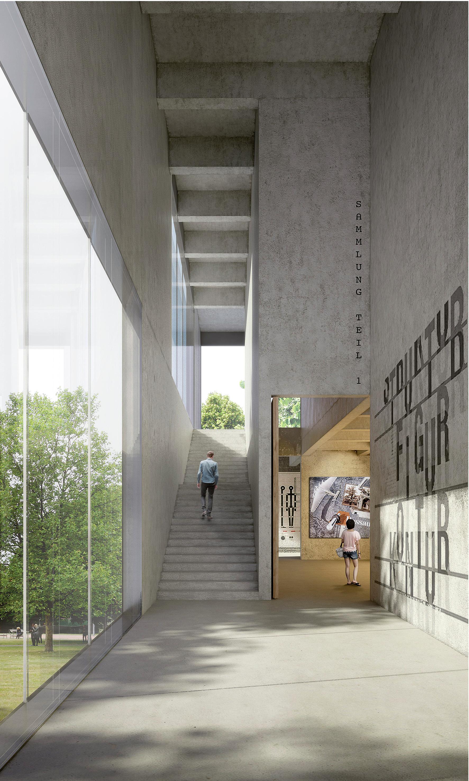 Foundation Art And Design London