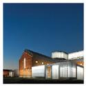 ARCHDAILY BUILDING OF THE YEAR AWARDS 2012: THE FINALISTS
