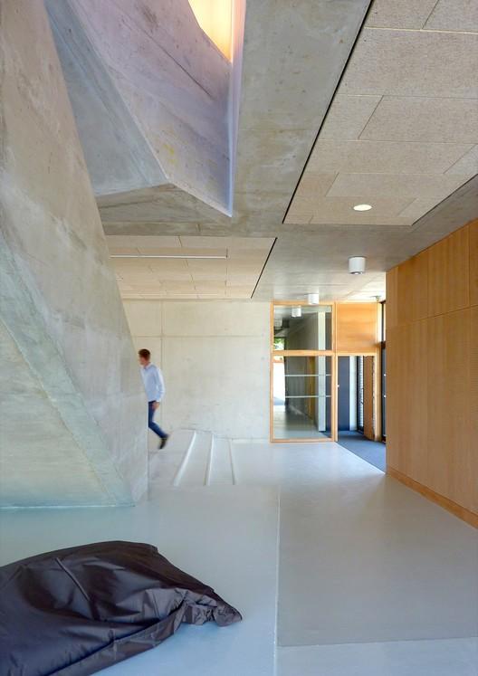 Escuela Primaria Benfeld Aristide Briand / Lionel Debs Architectures, Cortesía de Lionel Debs Architectures