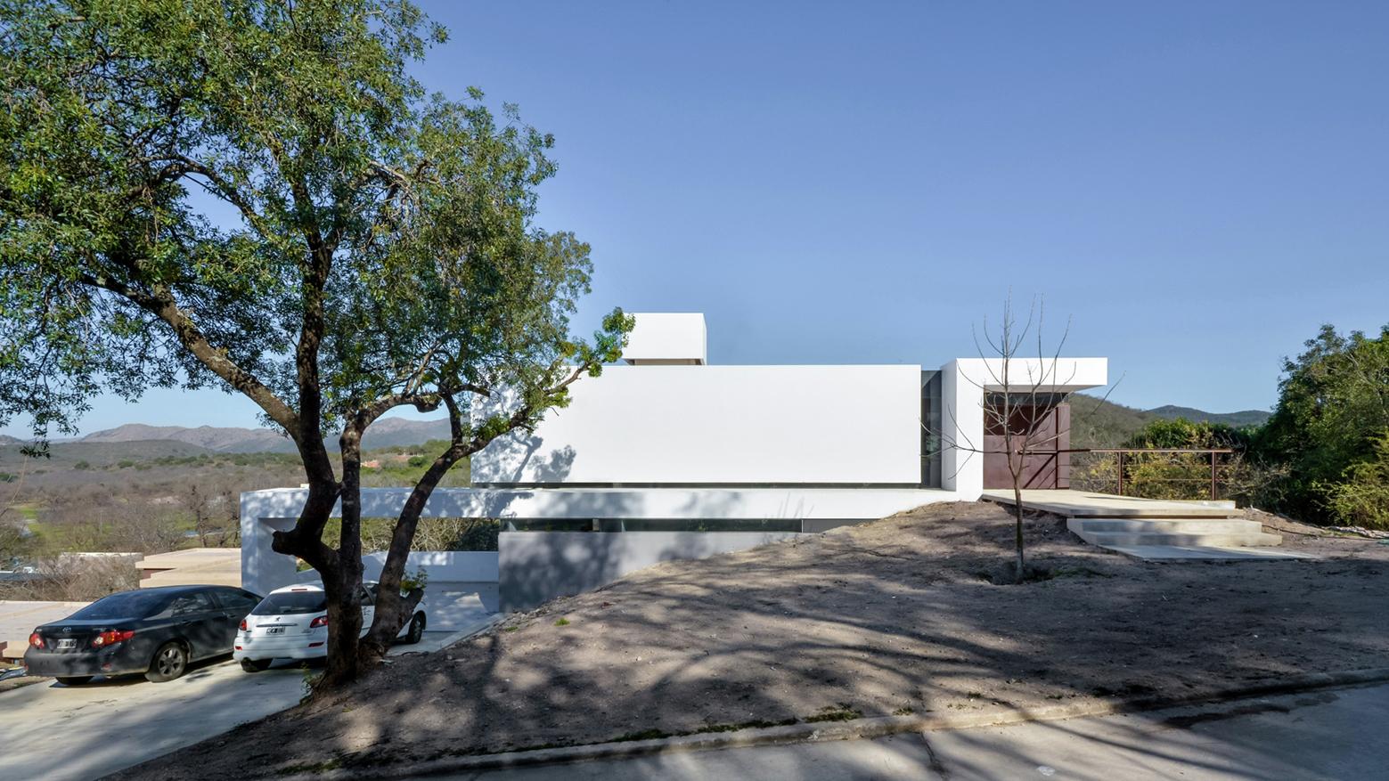 Casa Estancia Q2 / Andrés Alonso