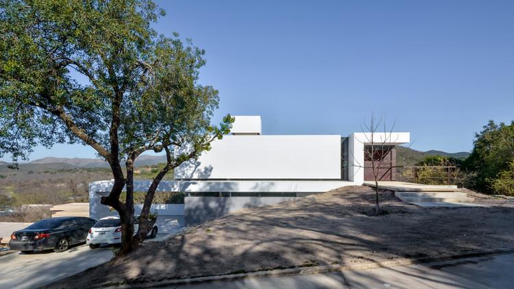 Casa Estância Q2 / Andrés Alonso, © Gonzalo Viramonte