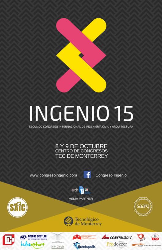 Congreso Ingenio 2015 / Guadalajara