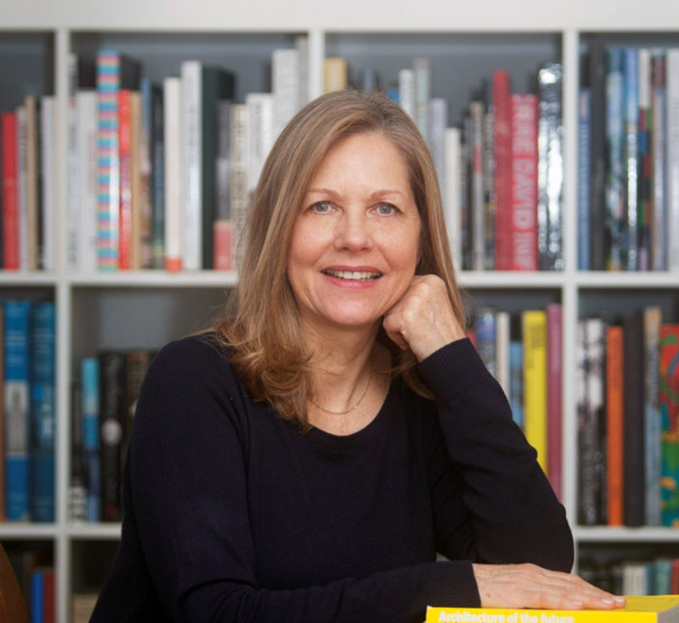 Martha Thorne Appointed Dean of IE School of Architecture and Design, Martha Thorne . Image © IE University
