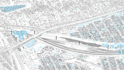 LOHA's WATERshed Reimagines and Reactivates the LA River