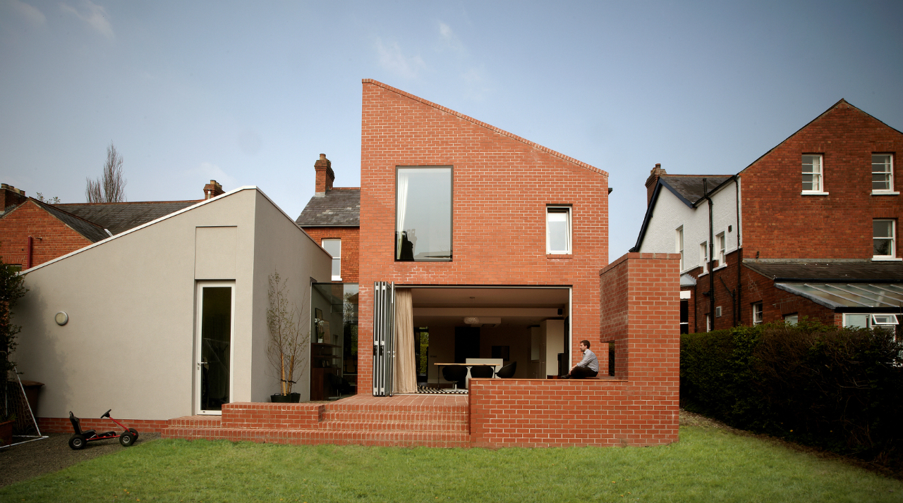 Gallery Of 2012 RIBA Award Winners Announced
